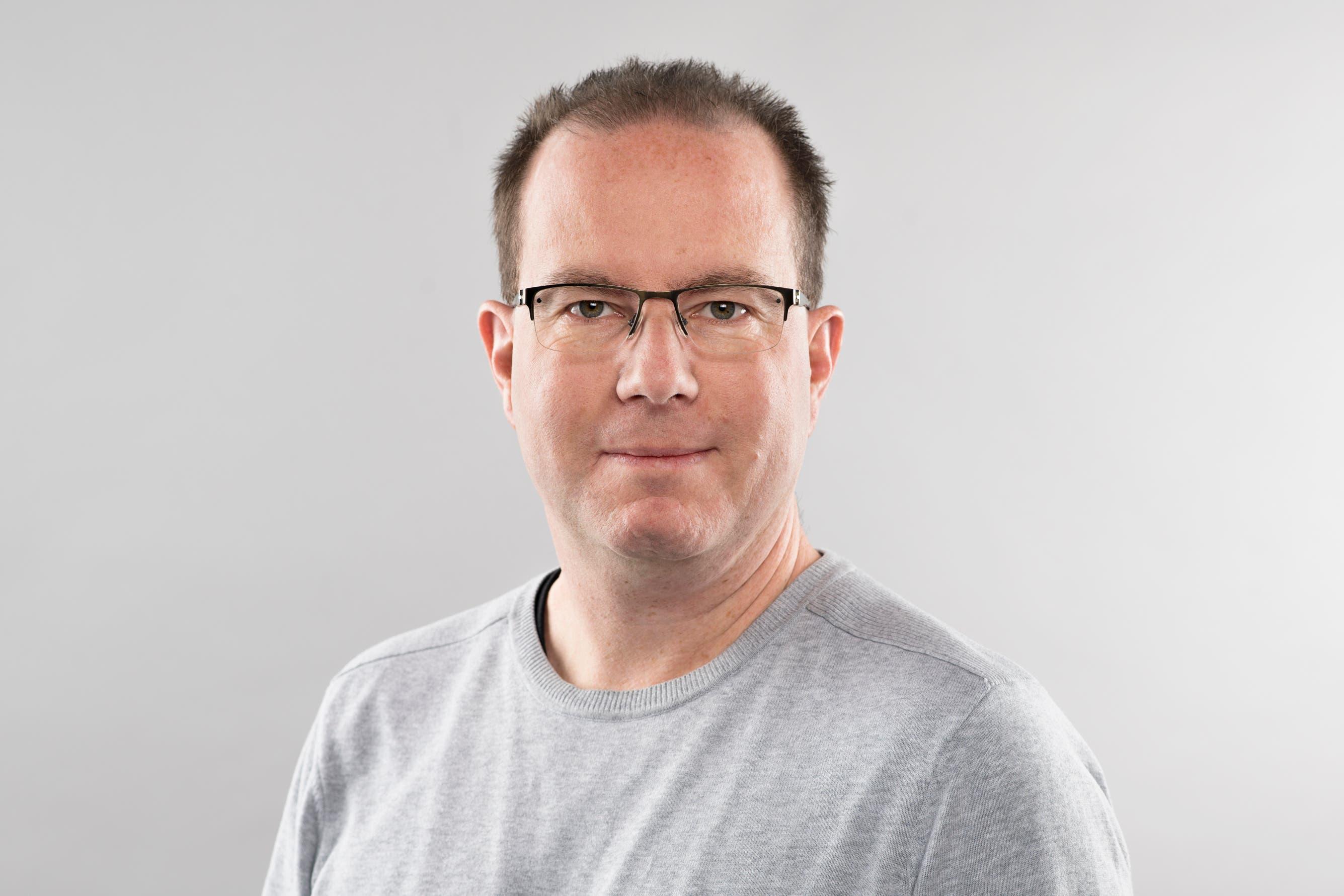 Patrick Graf (Grüne)