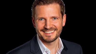 Florian Ulrich ist neuer Gemeindepräsident von Udligenswil. (Bild: PD)