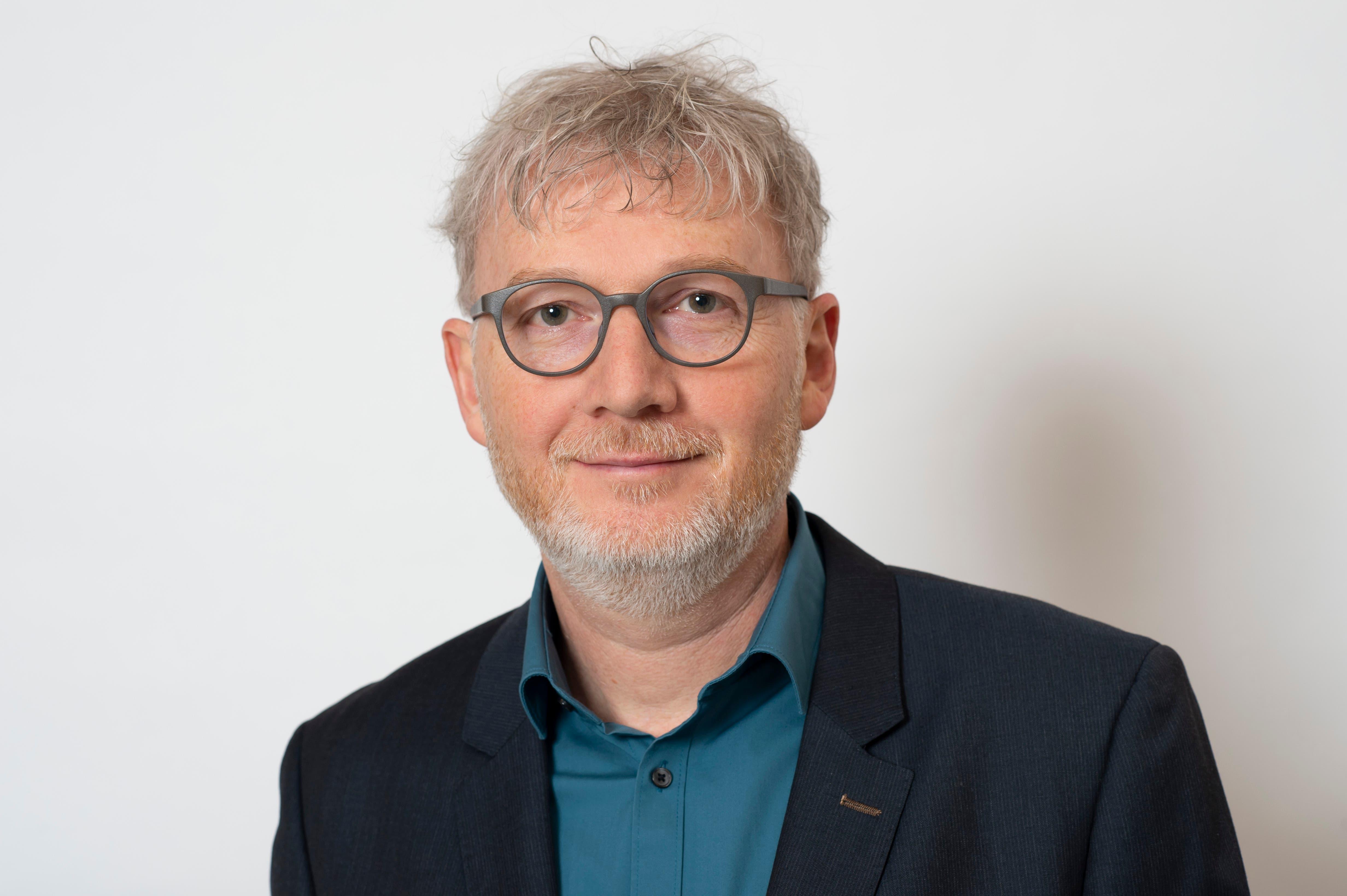 Nicht gewählt mit 2'059 Stimmen: Jörg Stalder, L20 (bisher)