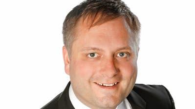 Stefan Dahinden, SVP, Doppleschwand (Pd / PD)