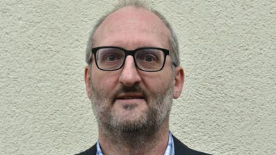 Thomas Blum, CVP Gisikon. (Bild. PD)