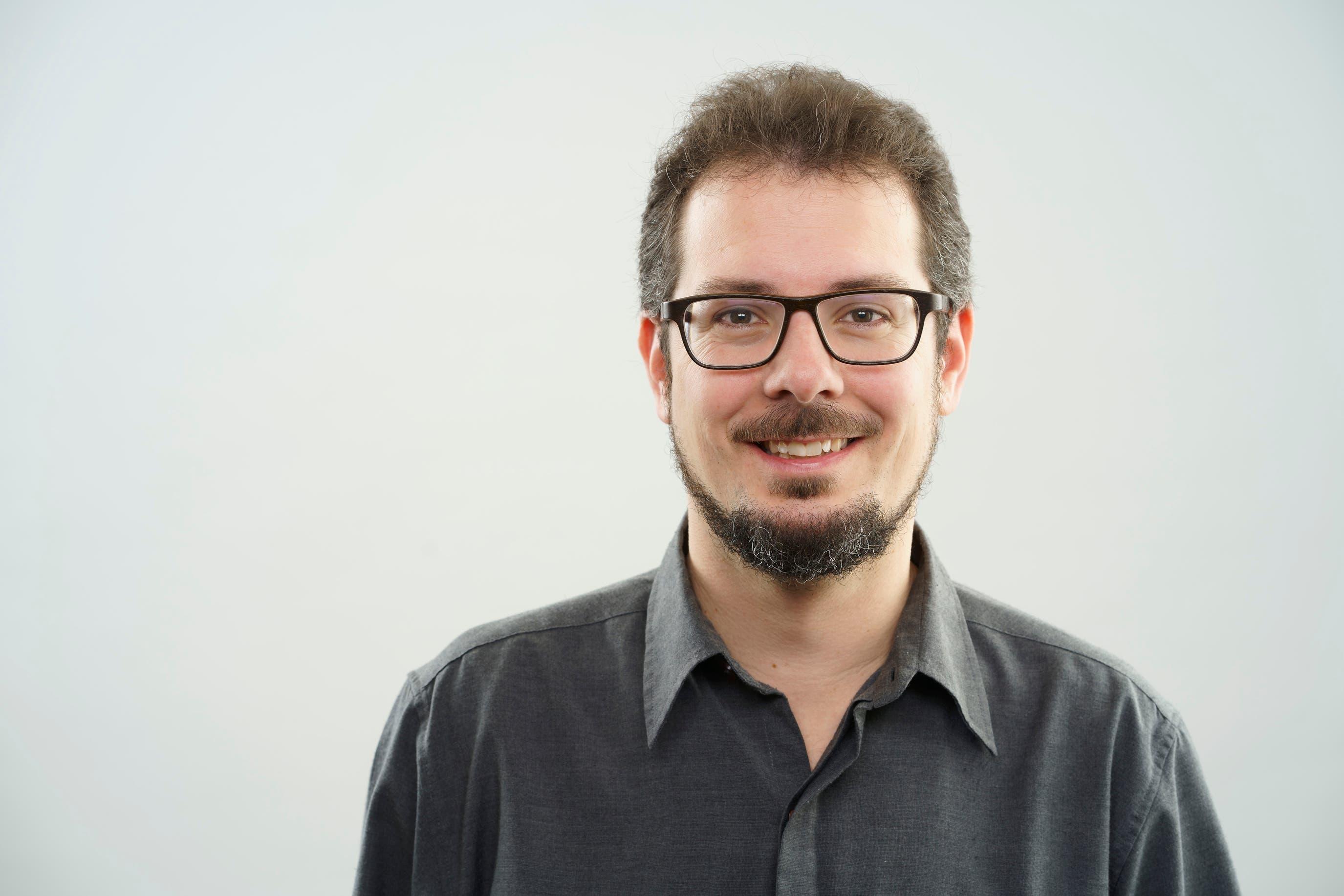 Andreas Kappeler (Grüne)