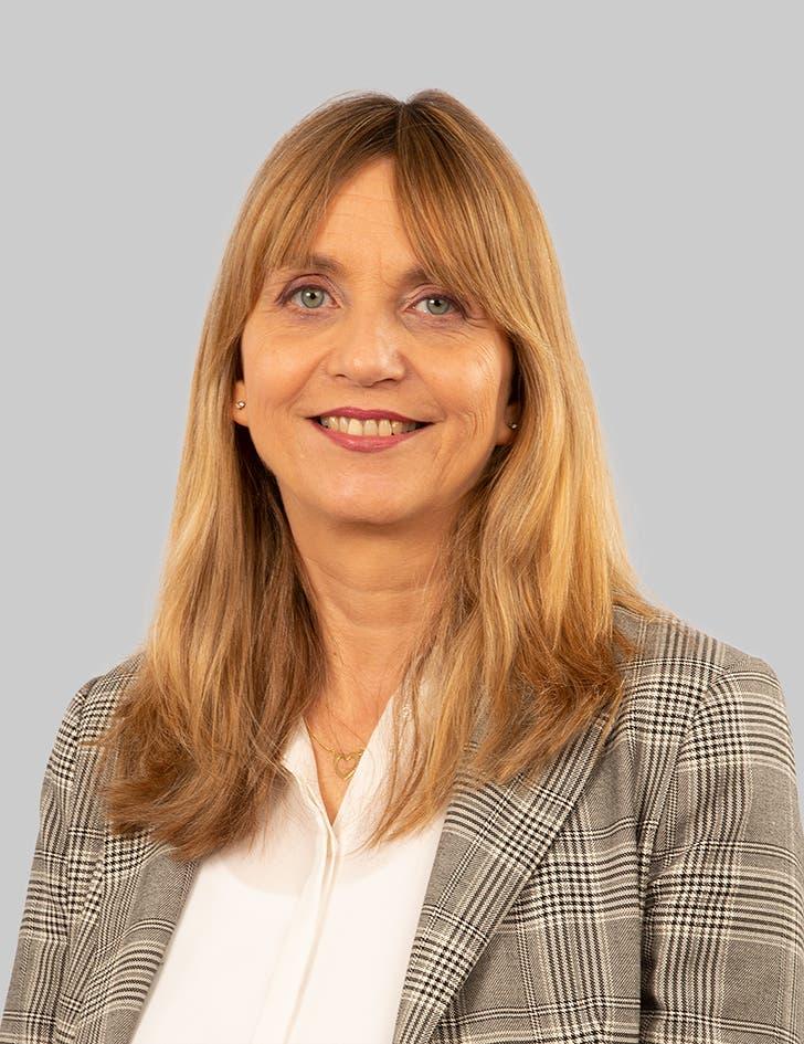 Astrid David Müller (SVP)