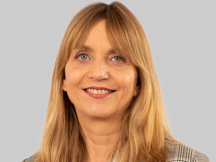 Gewählt mit 2'141 Stimmen: Astrid David Müller, SVP