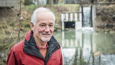 Happy End auf den letzten Drücker: Das Wasserrad im Murg-Auen-Park in Frauenfeld kommt, das dafür zugesagte Geld geht nicht verloren
