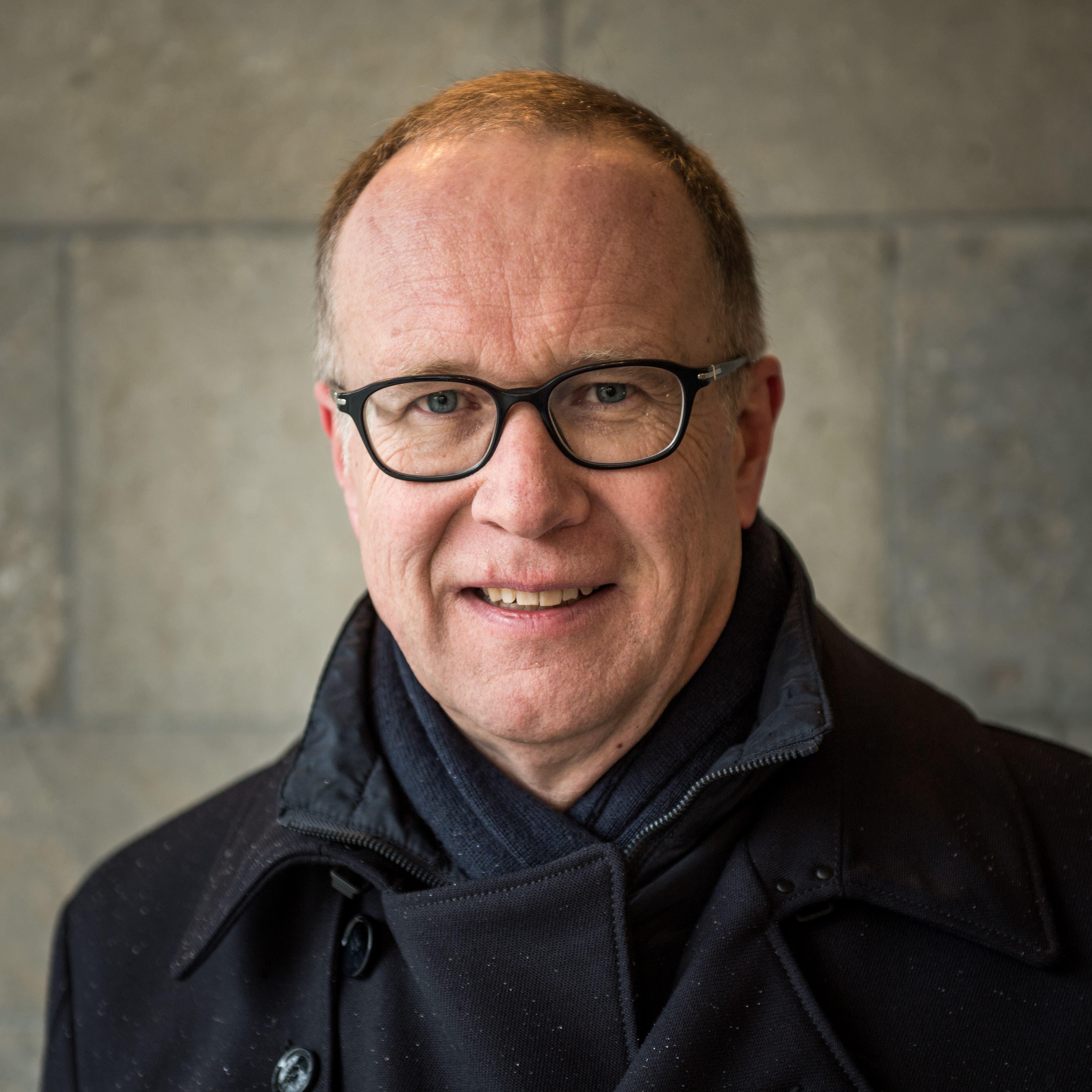 Gewählt mit 10'590 Stimmen: Martin Merki (FDP)