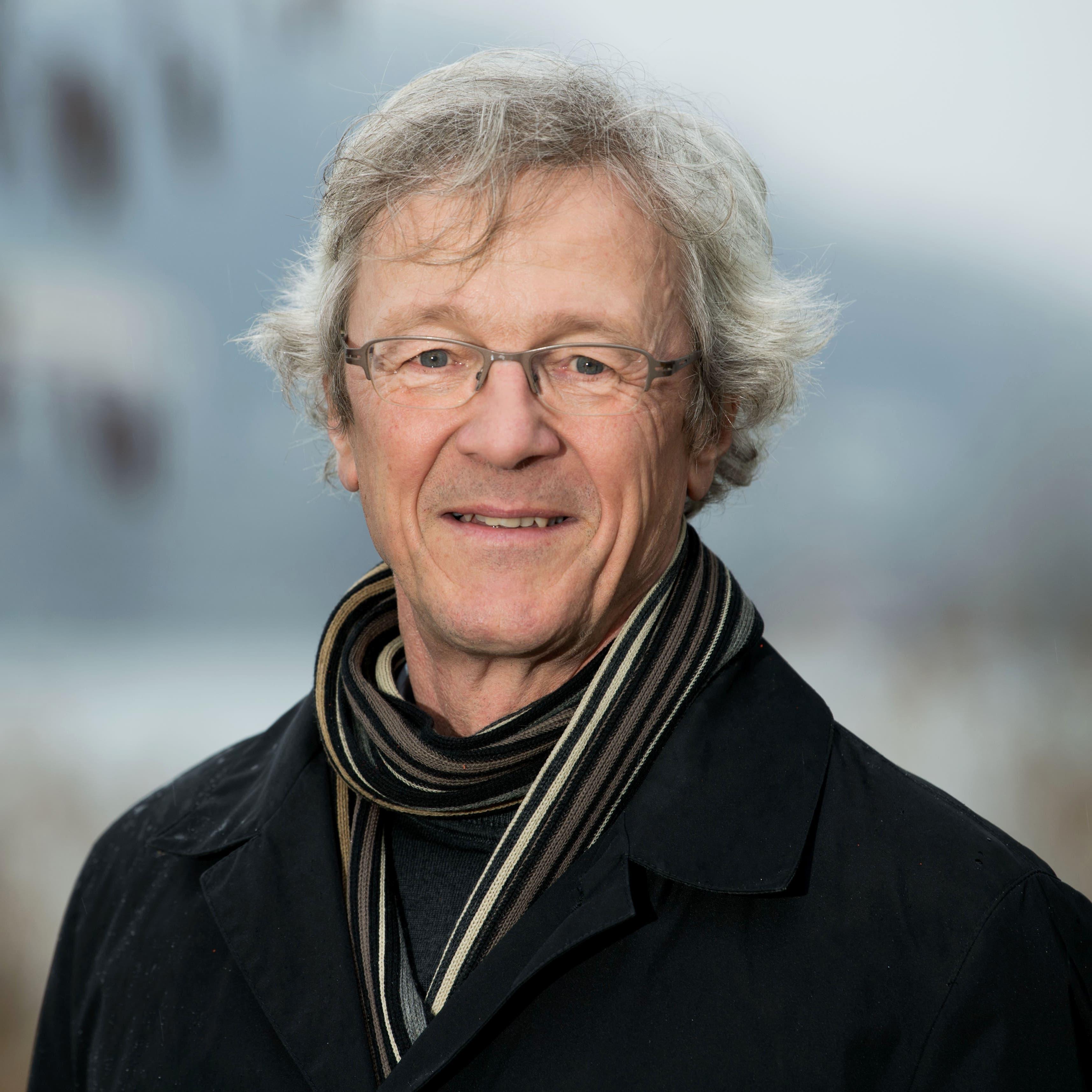 Gewählt mit 11'249 Stimmen: Adrian Borgula (Grüne)