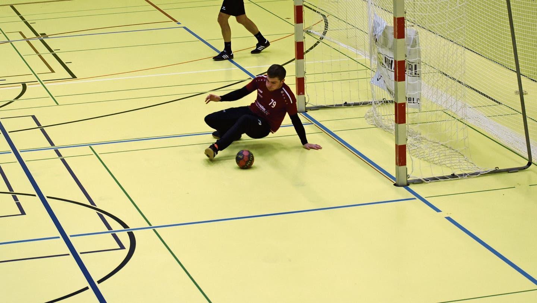 Saison wird zum Leidwesen des HC Rheintal nicht gewertet