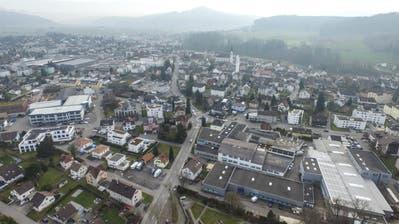 Die Bürgergemeinde Aadorf rief ihre Mitglieder ausnahmsweise an die Urne. ((Bild: Olaf Kühne))