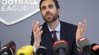 SFL-CEO Schäfer hofft auf Wiederbeginn im Juni