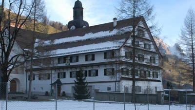 Die Propstei Alt St.Johann bleibt verwaist: Das für 2020 geplante Klangfestivalund das Naturton & Oberton Symposium wurden um ein Jahr verschoben. (Bild: Sabine Camedda)