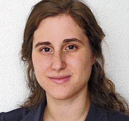 Isabella Looser Martin Stiefenhofer Ruth Erat Irène Bourquin