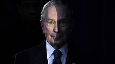 Warren und Bloomberg steigen aus Rennen um US-Präsidentschaft aus ++ Biden gewinnt den «Super Tuesday» vor Sanders