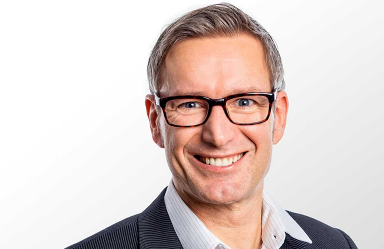 André Fallet, GLP