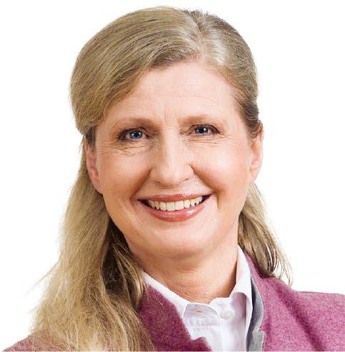 Bettina Beck Bertschmann, CVP (bisher)