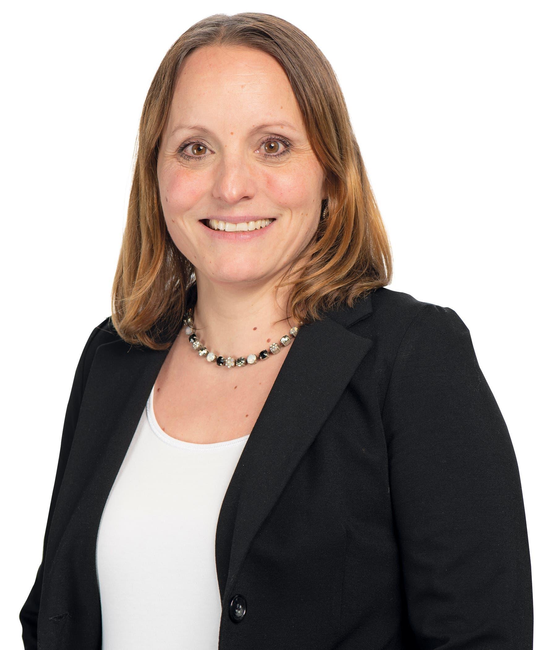 Yvonne Lindegger, FDP