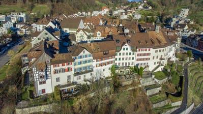 Die Gemeinde Lichtensteig hat die März-Ausgabe des Kulturmagazins «Saiten» mitfinanziert. (Bild: Martin Lendi)