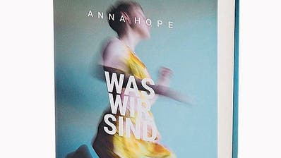 Anna Hope: «Was wir sind»,Roman. Aus dem Englischen von Eva Bonné, Carl Hanser Verlag München, 364 Seiten. (Bild: zvg)