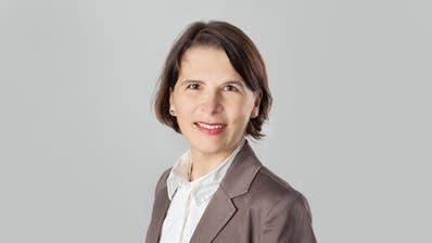 Meta Lehmann, Mitinitiantin des Vereins «Nachhaltiges Oberkirch» (PD)