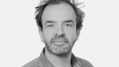 Daniel Zulauf (Anthony Anex / KEYSTONE)
