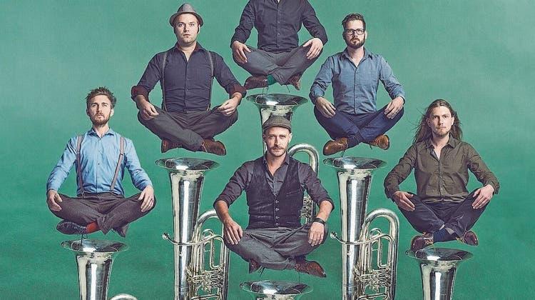 Ein Schweizer Musiker ist wieder in der Elbphilharmonie zu Gast– sein Konzert ist schon ausverkauft