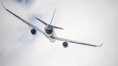 Auf Starrag-Fräsmaschinen werden zum Beispiel Triebwerksschaufelndes Airbus A350 hergestellt. (Bild: PD)