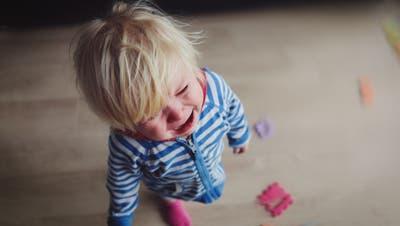 Papa-Blog: Das Corona-Virus ist nicht das Problem– mein Kind hat Angst vor der Dusche