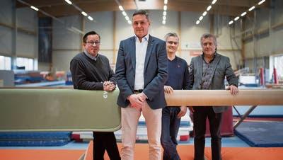 Vorstand komplett ausgewechselt – wie der Neuanfang im Regionalen Leistungszentrum Ostschweiz aussehen soll