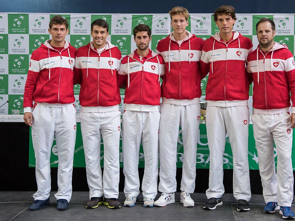 Dem Davis-Cup-Team droht der Fall in die Bedeutungslosigkeit