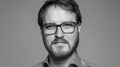 Florian Arnold (Bild: Manuela Jans-Koch)