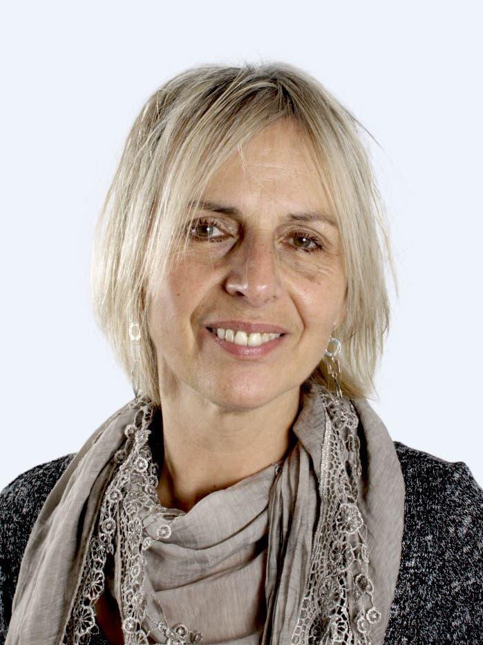 Carmen Bruss-Schmidheiny, SVP, bisher