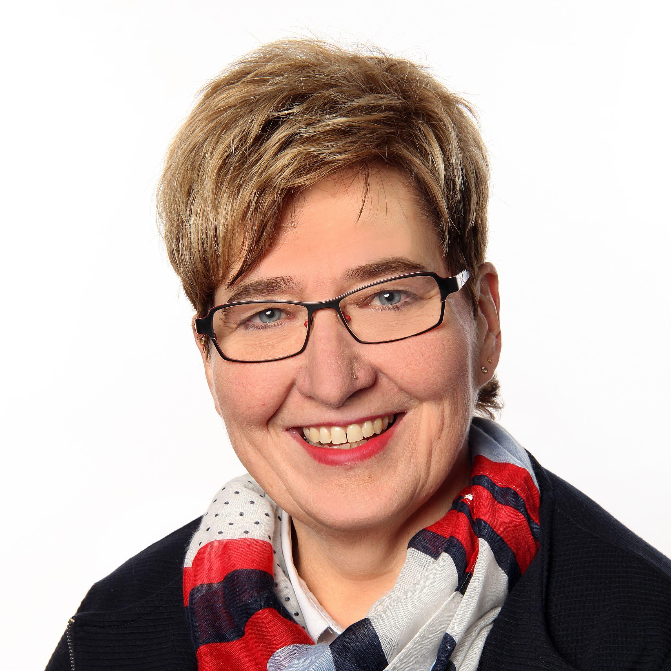 Brigitte Bösch-Zust, FDP (bisher)