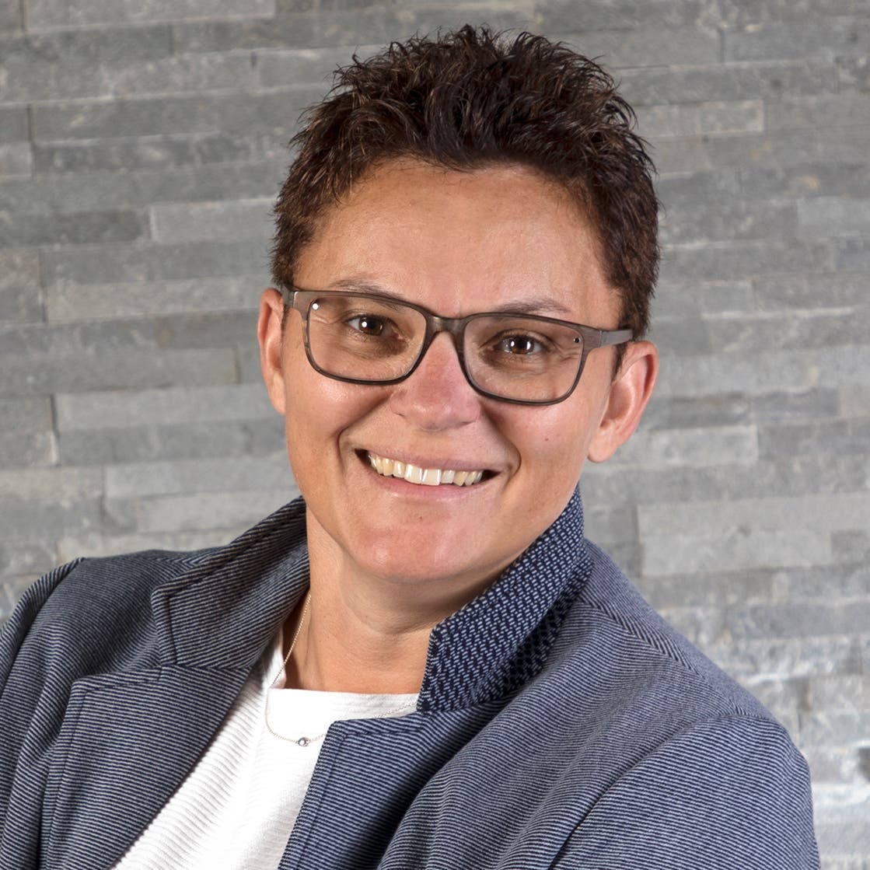 Gewählt: Monika Emmenegger, CVP (bisher), Gemeindepräsidentin