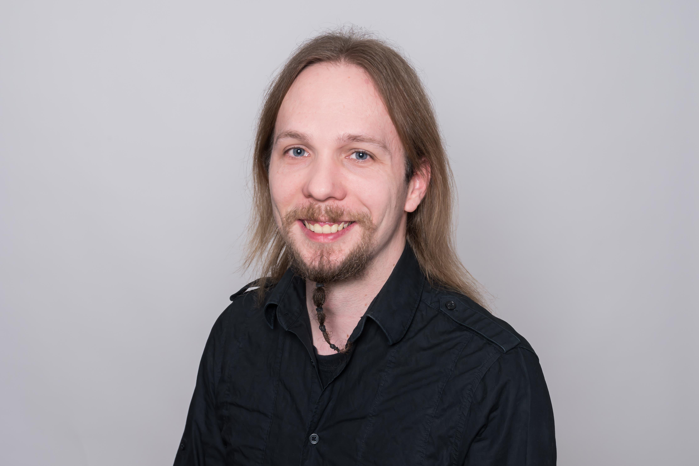 Yves Amrein, SP