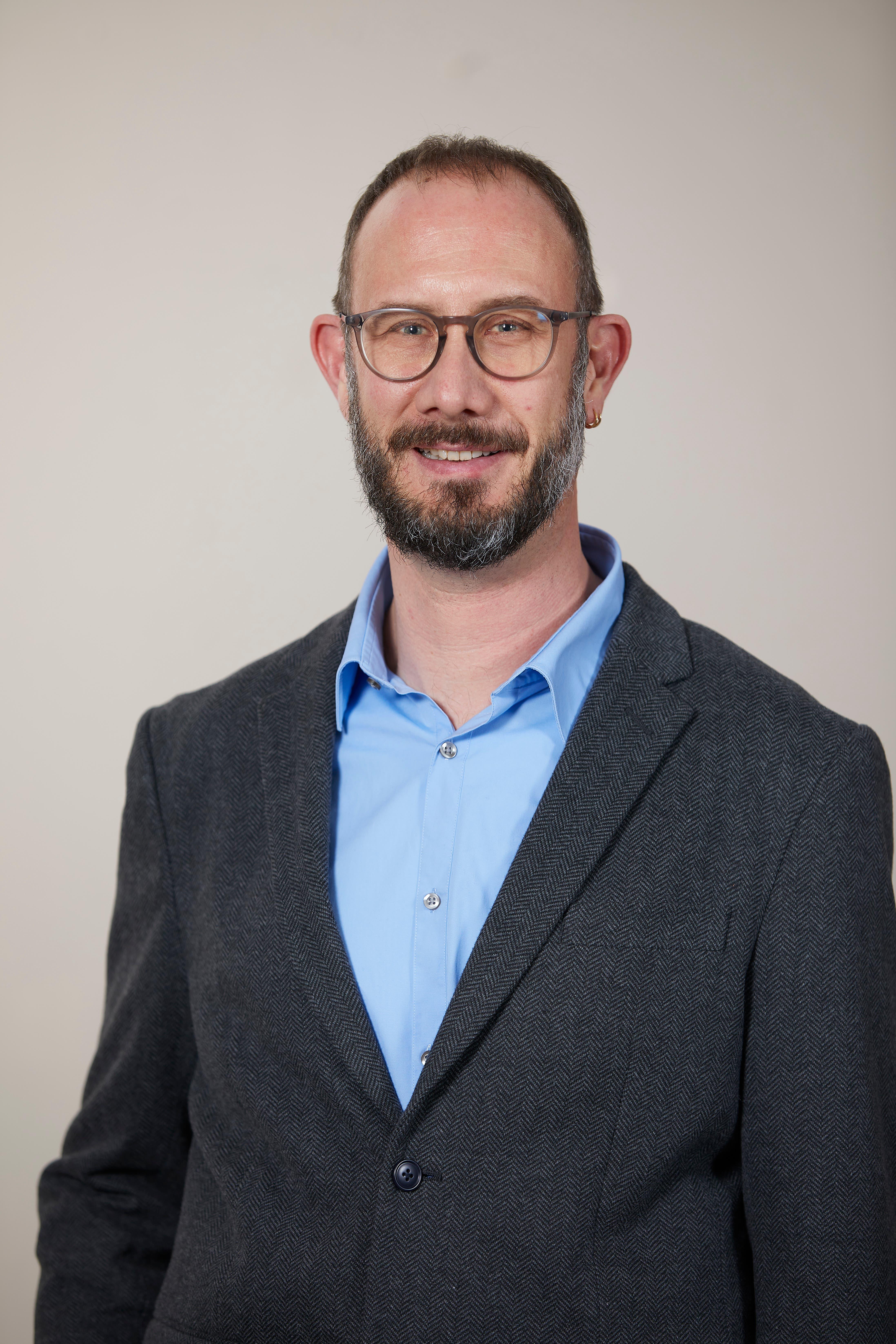 Daniel Diltz, CVP (bisher)