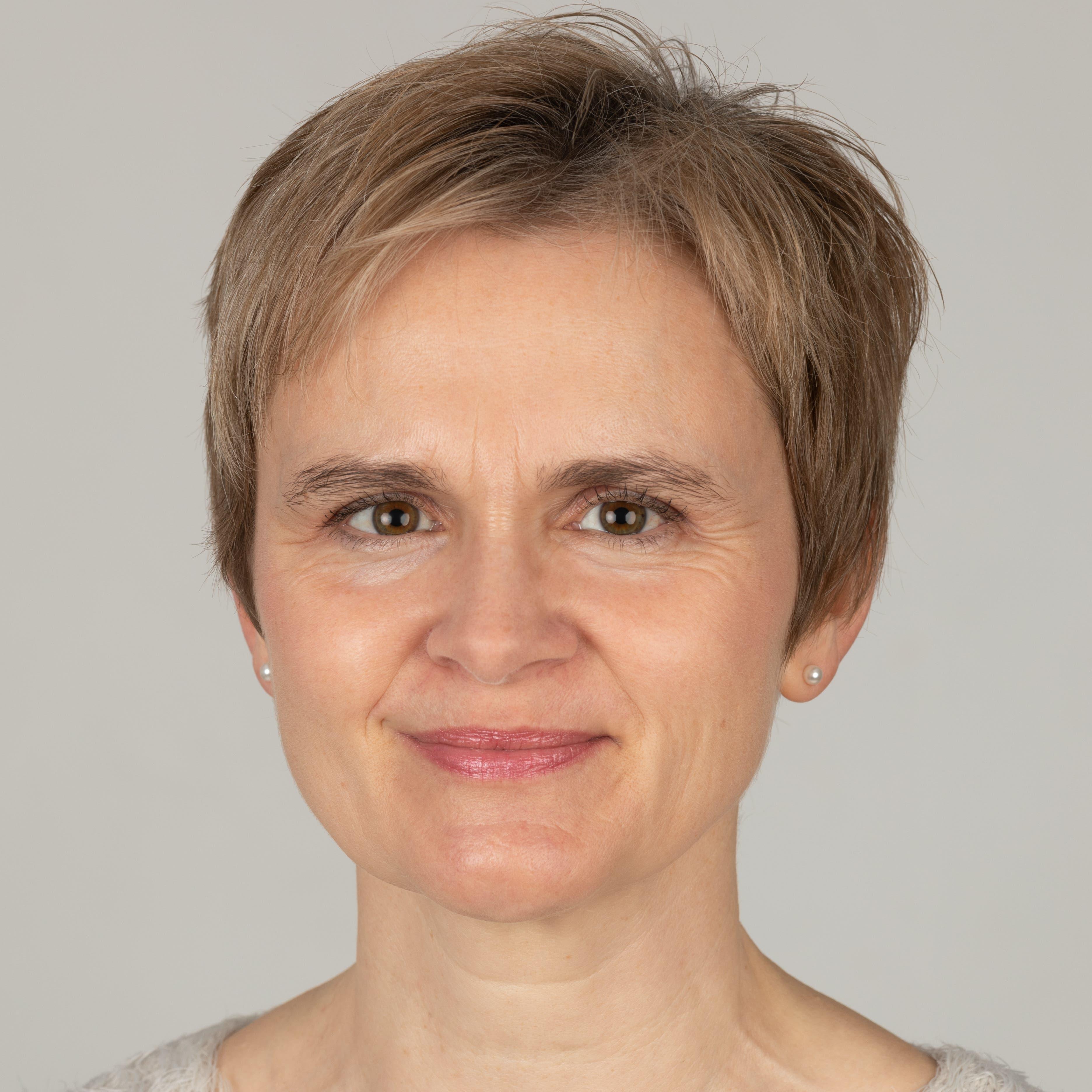 Gewählt: Monika Camenzind-Besmer, parteilos