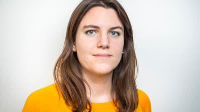 Sabrina Bächi, Leiterin Ressort Weinfelden ((Bild: Andrea Stalder))