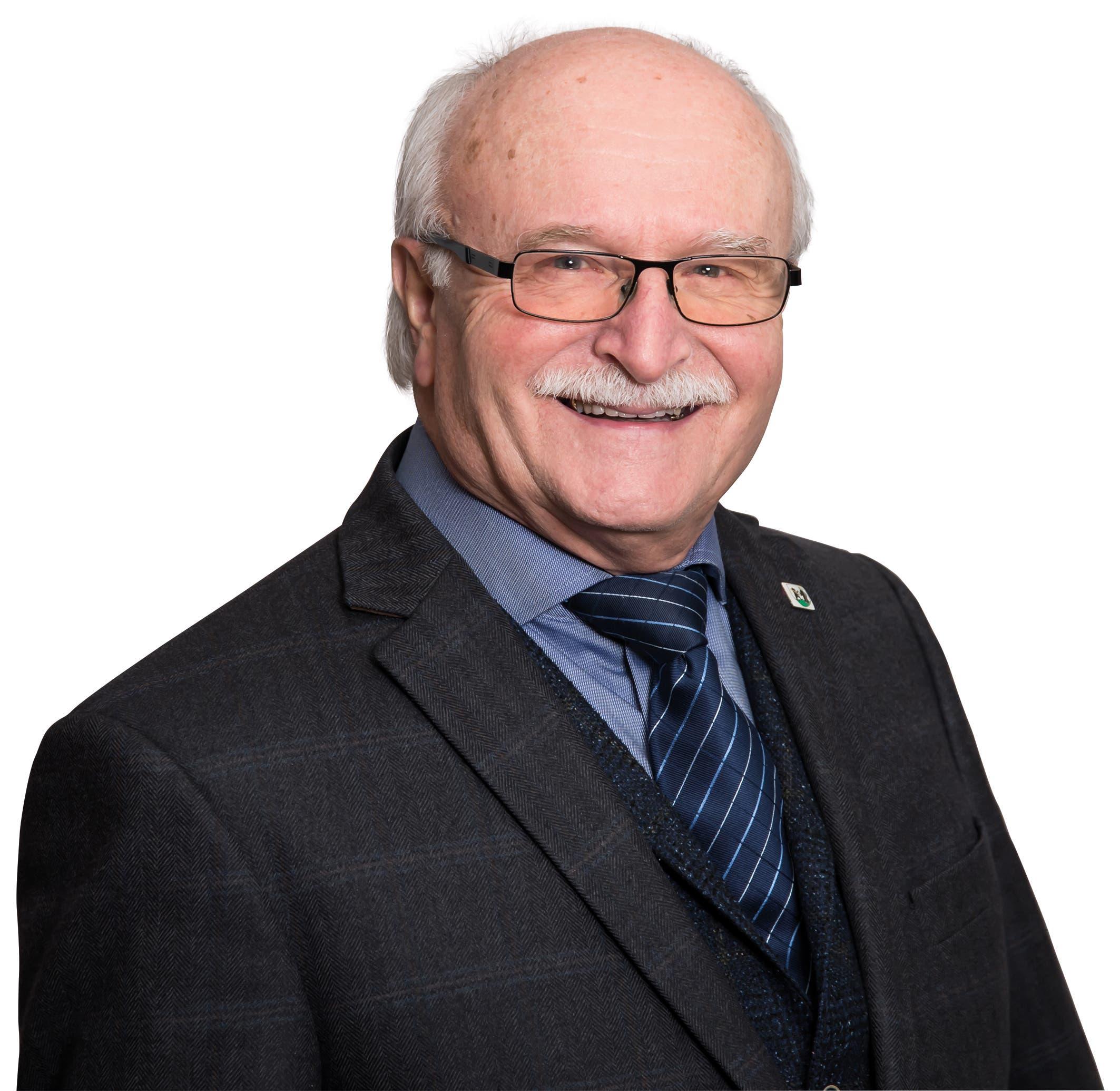 Enrico Ercolani, FDP (bisher)