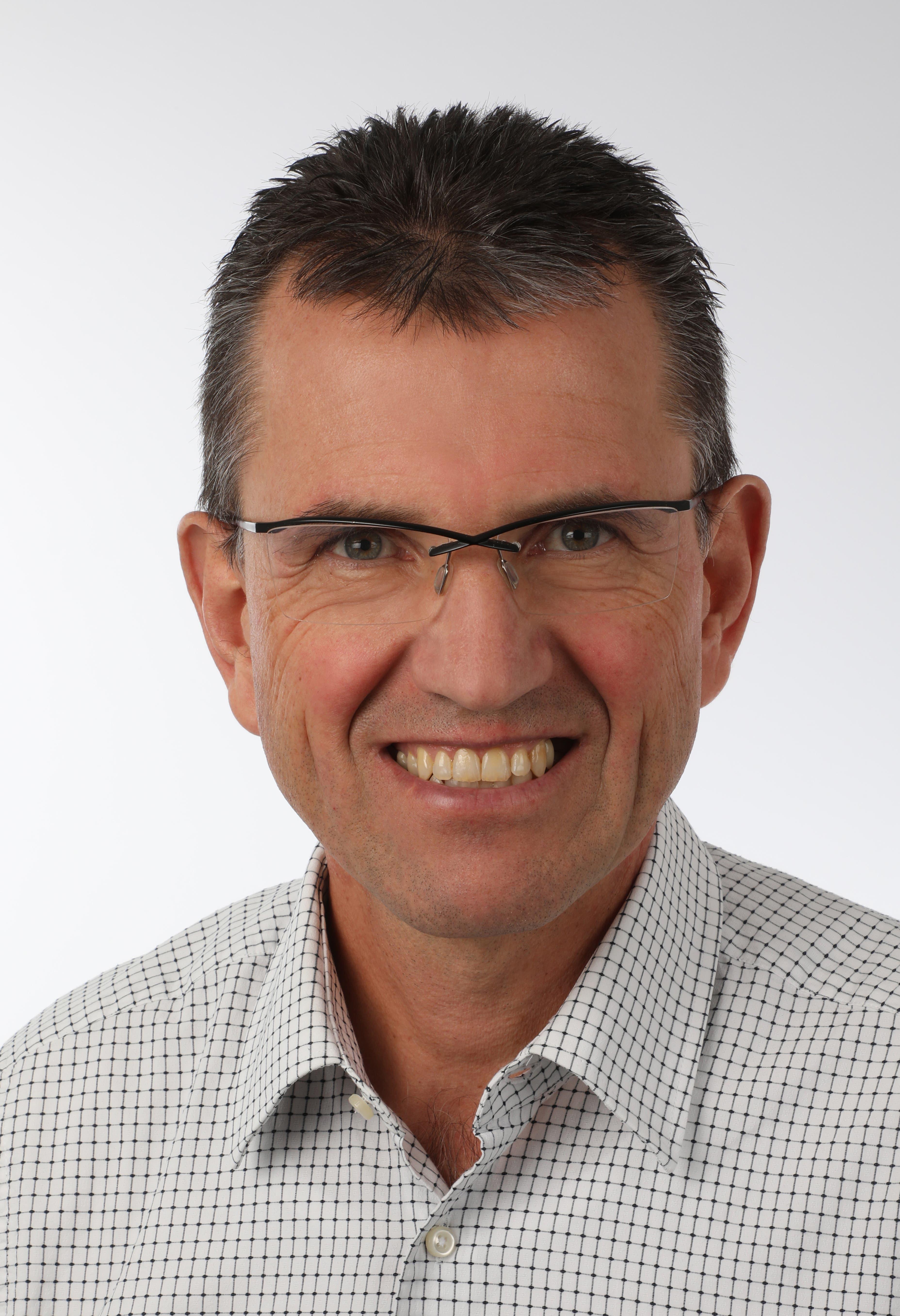 Heinz Amstad, FDP (bisher)