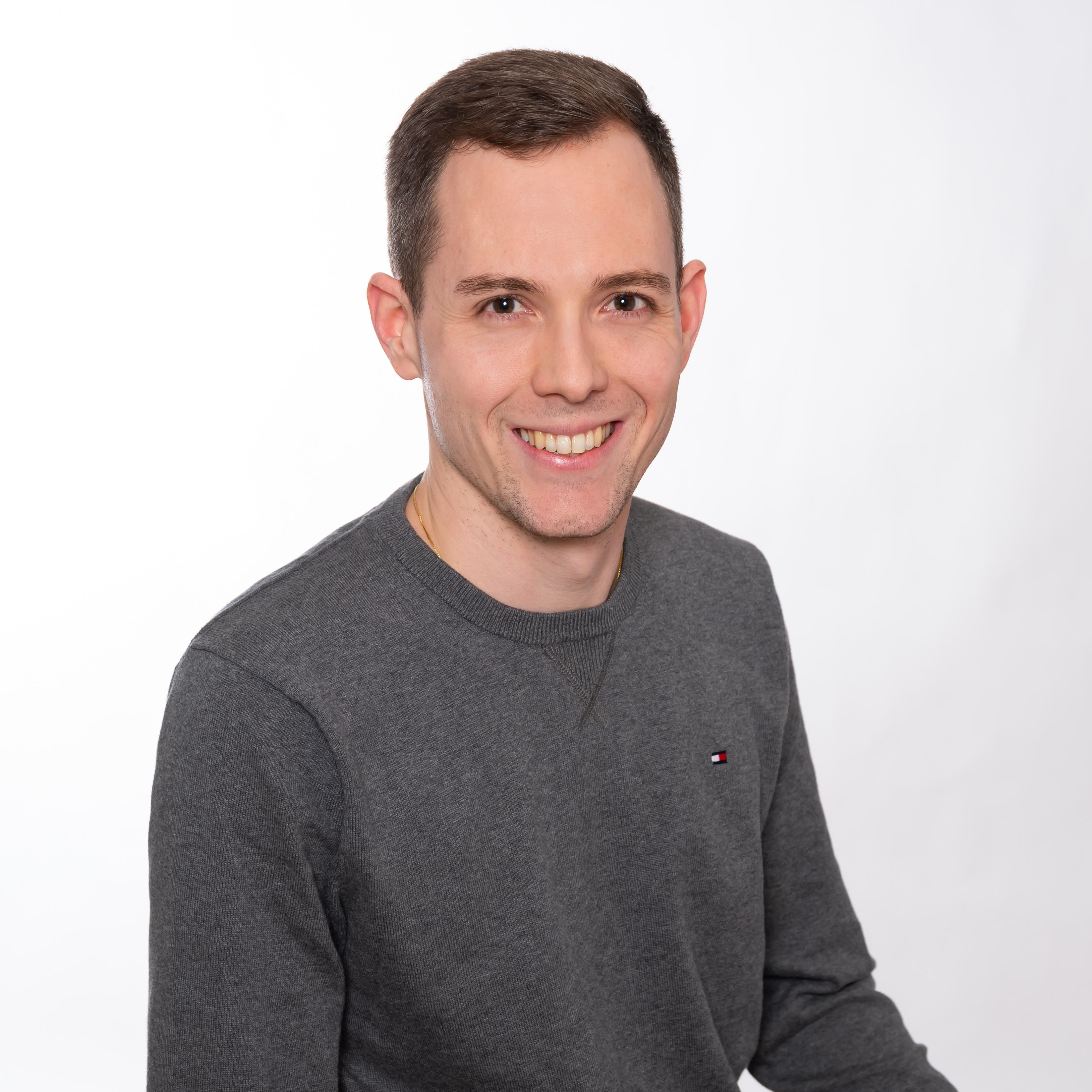 Michael Krummenacher, JCVP