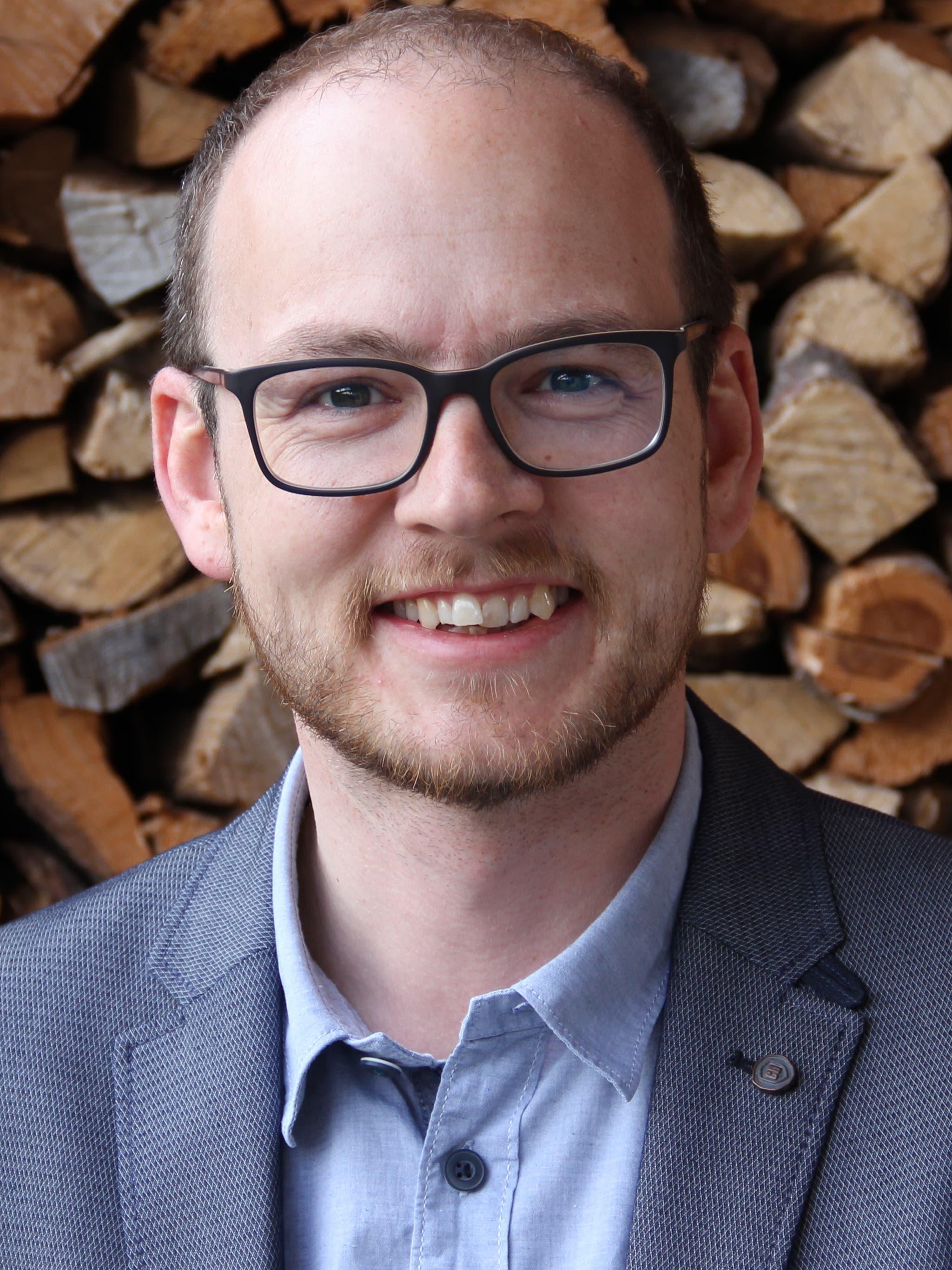 Gewählt: Eugen Amstutz, CVP (bisher)