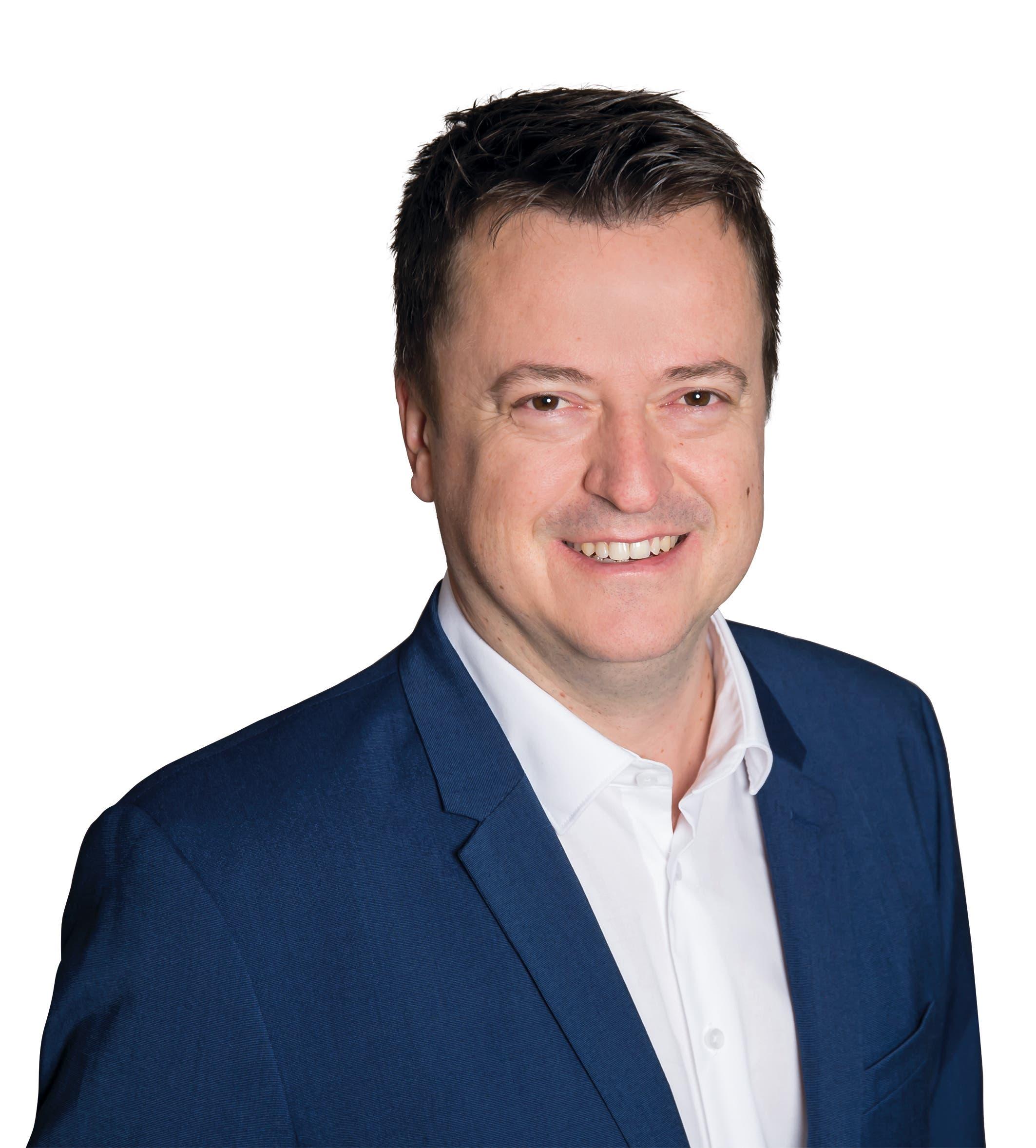 Armin Lisibach, FDP
