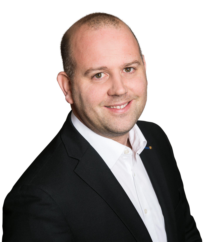 Ivo Durrer, FDP