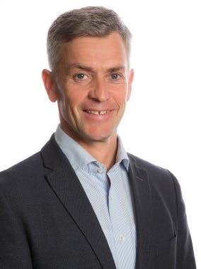 Gewählt: Franzsepp Erni, CVP (bisher)