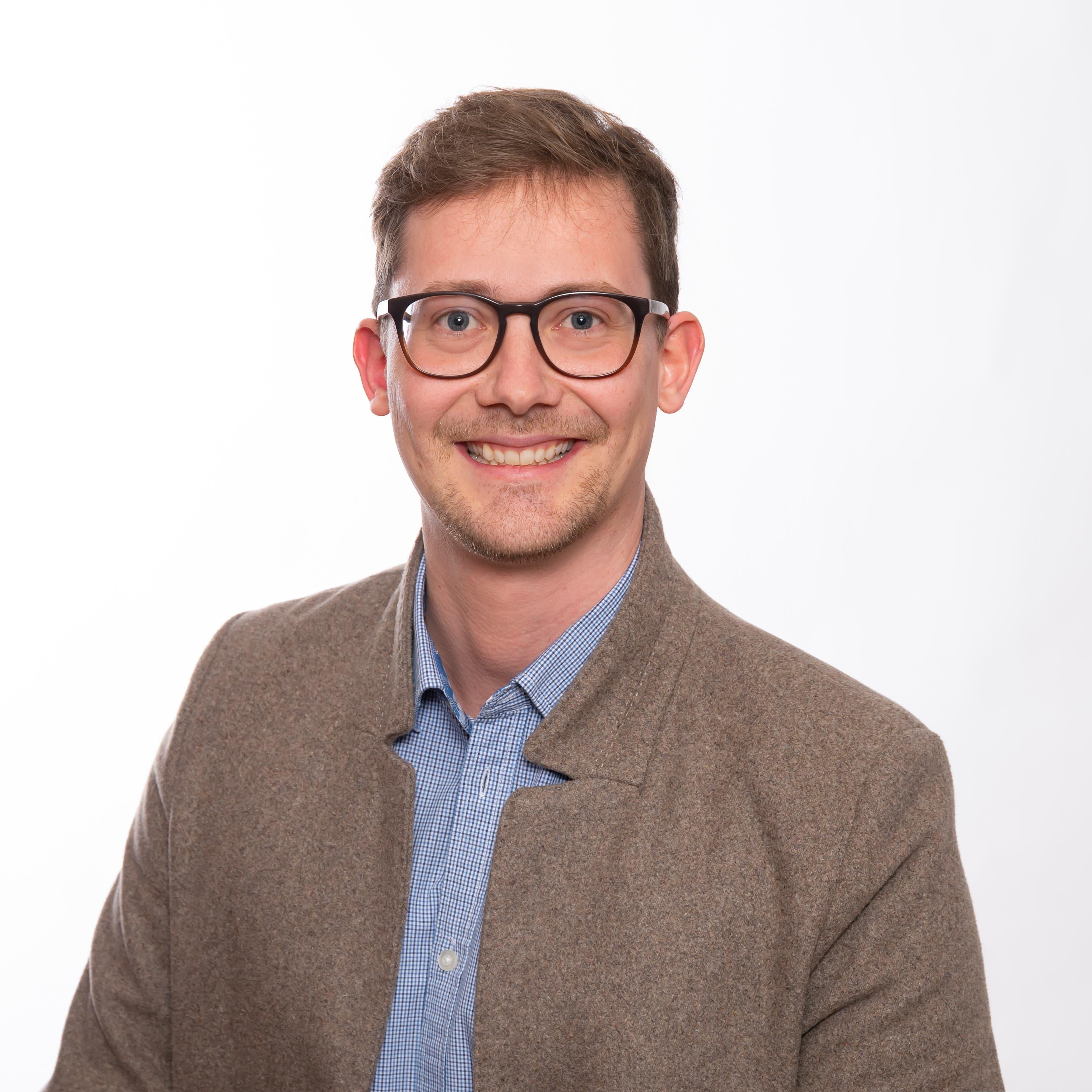 Andreas Hügi, JCVP