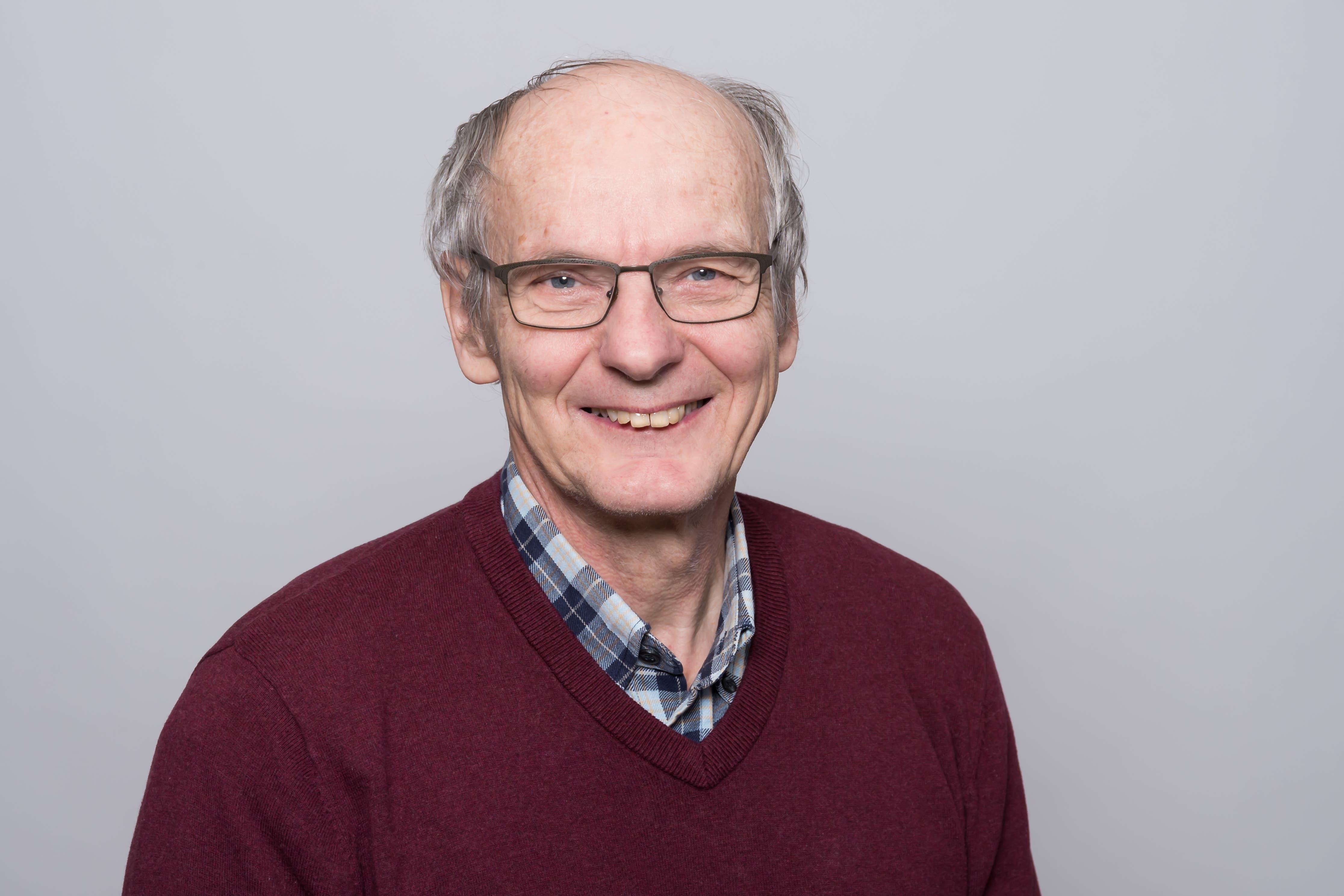 Günter Baigger, SP