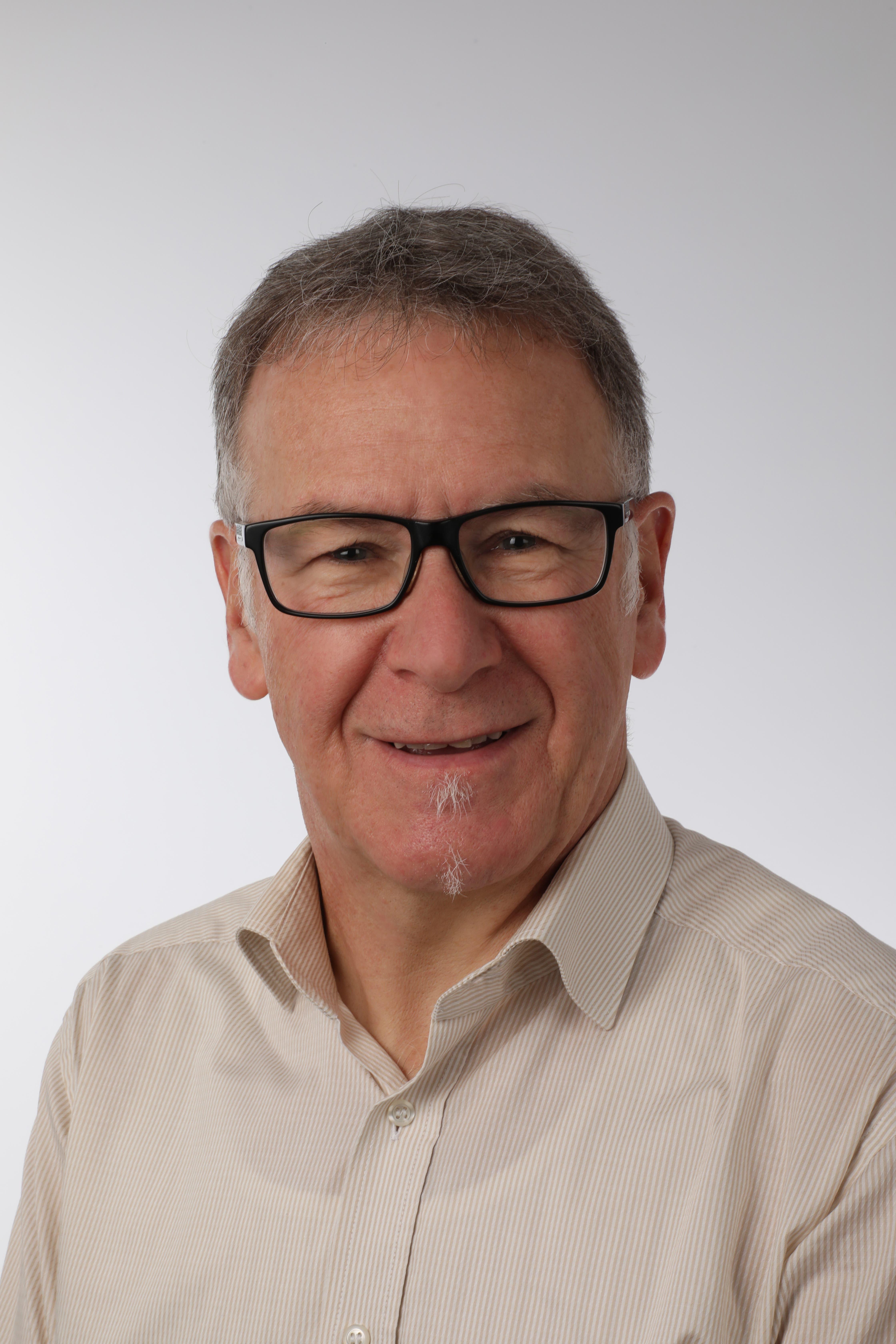 Stephan Betschen, FDP (bisher)