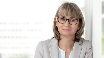 Franziska Cavelti Hälleraus Jonschwil zieht für die GLP in den Kantonsrat. (Bild: PD)