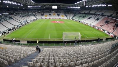 Vorläufig keine Team-Sportarten-Events mehr in Italien