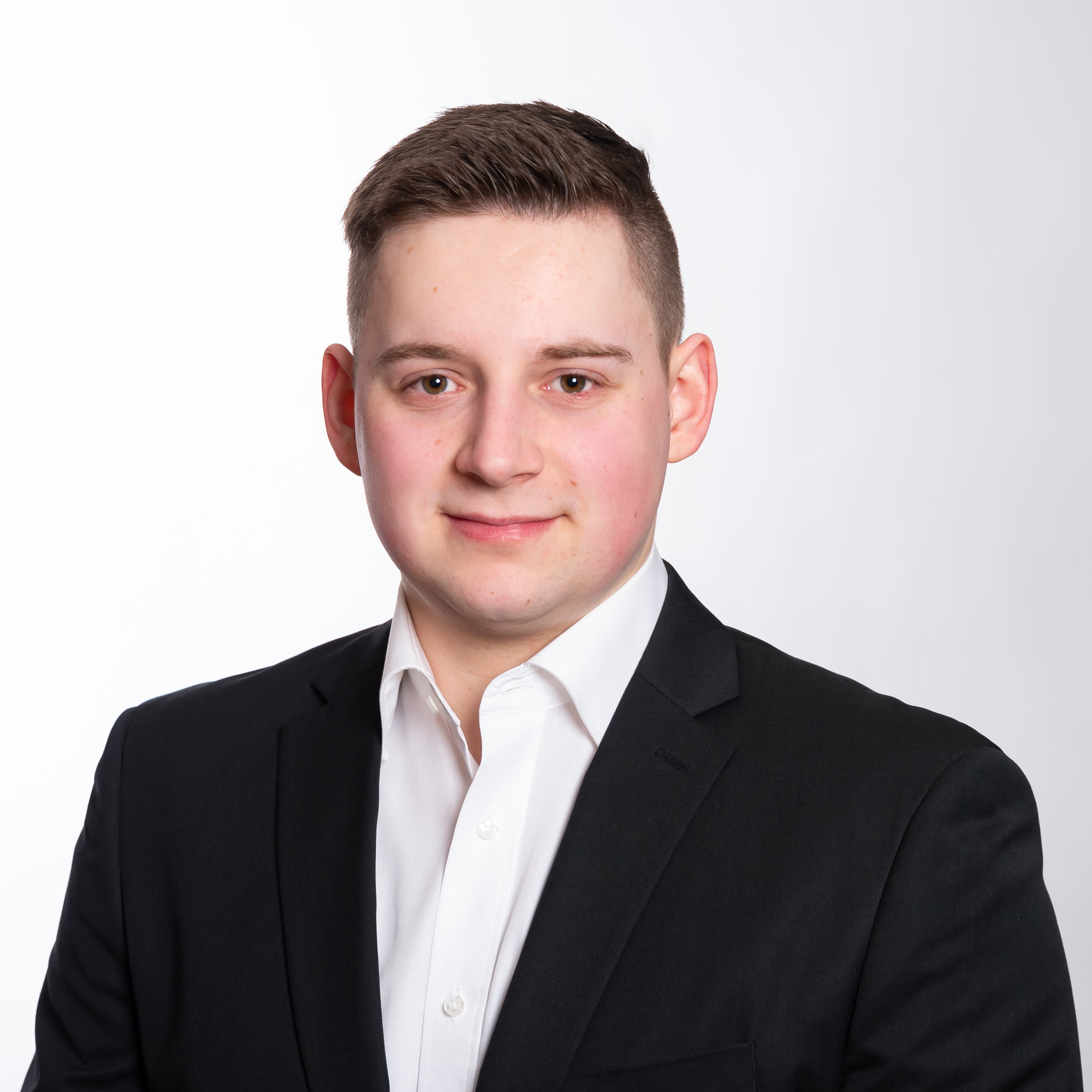 Dominik Bienz, JCVP